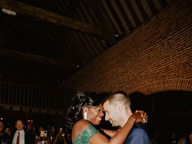 Le mariage de Louis et Margo à Le Bocasse, Seine-Maritime 102