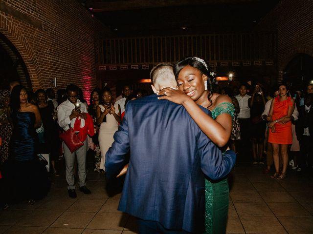 Le mariage de Louis et Margo à Le Bocasse, Seine-Maritime 105