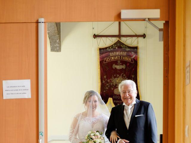 Le mariage de Francisque et Manon à Aubière, Puy-de-Dôme 13