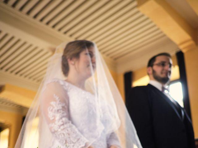 Le mariage de Francisque et Manon à Aubière, Puy-de-Dôme 15