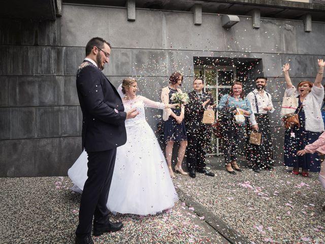 Le mariage de Francisque et Manon à Aubière, Puy-de-Dôme 18