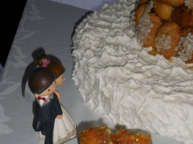 Le mariage de Francisque et Manon à Aubière, Puy-de-Dôme 37