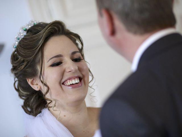Le mariage de Achraf et Maryline à Souzy-la-Briche, Essonne 6