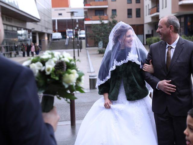 Le mariage de Achraf et Maryline à Souzy-la-Briche, Essonne 12