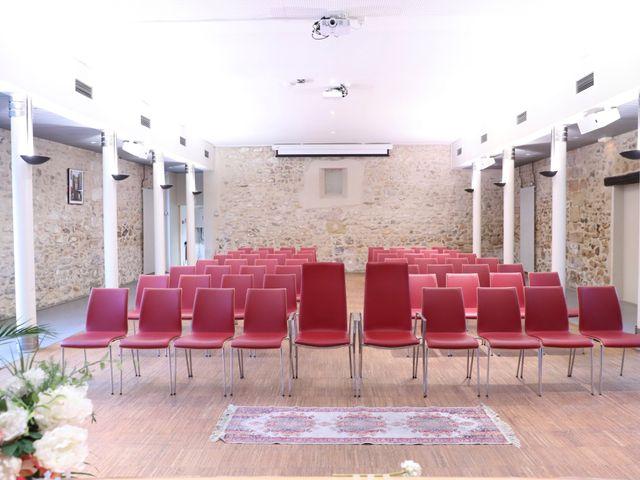 Le mariage de Achraf et Maryline à Souzy-la-Briche, Essonne 13