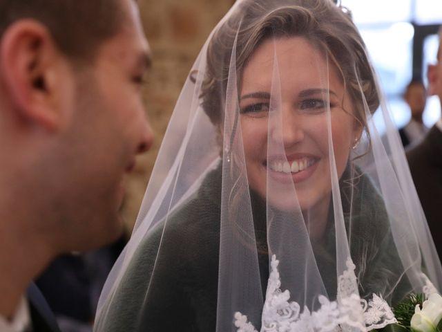 Le mariage de Achraf et Maryline à Souzy-la-Briche, Essonne 16