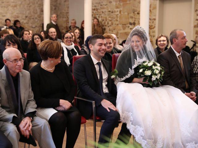 Le mariage de Achraf et Maryline à Souzy-la-Briche, Essonne 18