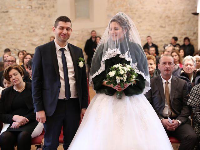 Le mariage de Achraf et Maryline à Souzy-la-Briche, Essonne 19