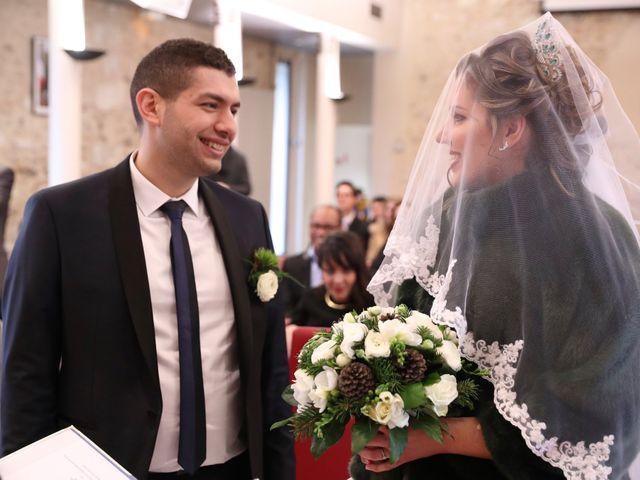 Le mariage de Achraf et Maryline à Souzy-la-Briche, Essonne 21