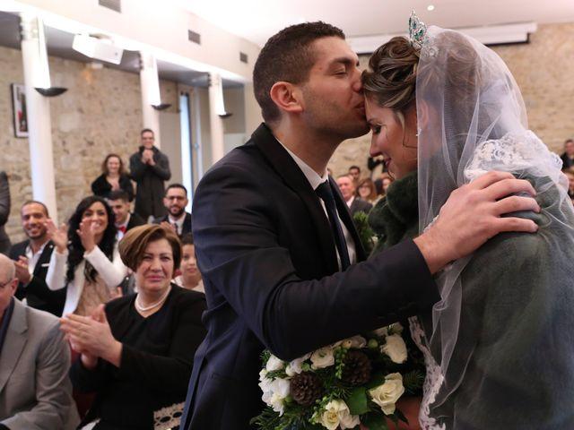 Le mariage de Achraf et Maryline à Souzy-la-Briche, Essonne 22