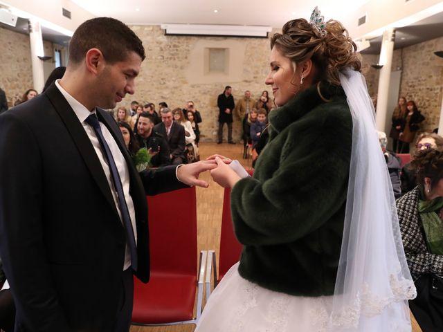 Le mariage de Achraf et Maryline à Souzy-la-Briche, Essonne 25