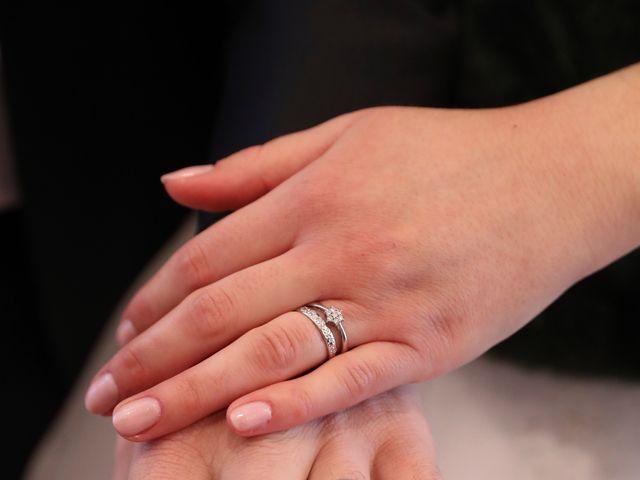 Le mariage de Achraf et Maryline à Souzy-la-Briche, Essonne 26