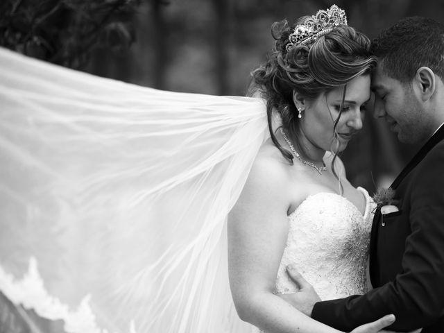 Le mariage de Achraf et Maryline à Souzy-la-Briche, Essonne 33