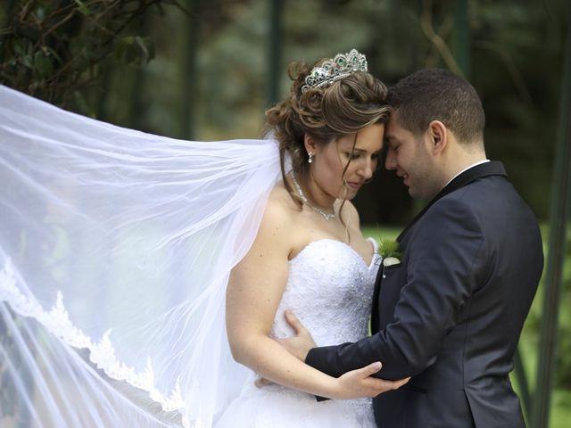Le mariage de Achraf et Maryline à Souzy-la-Briche, Essonne 34