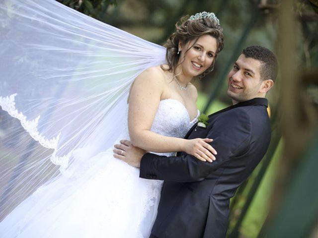 Le mariage de Achraf et Maryline à Souzy-la-Briche, Essonne 36