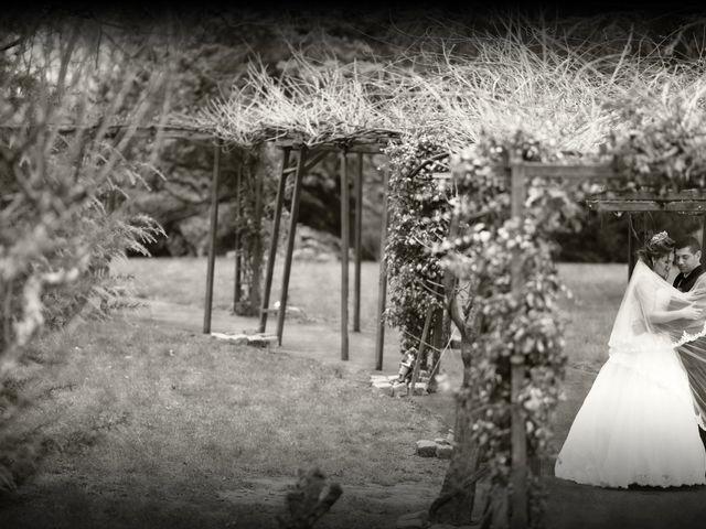 Le mariage de Achraf et Maryline à Souzy-la-Briche, Essonne 39