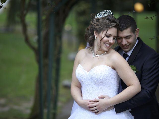 Le mariage de Achraf et Maryline à Souzy-la-Briche, Essonne 40
