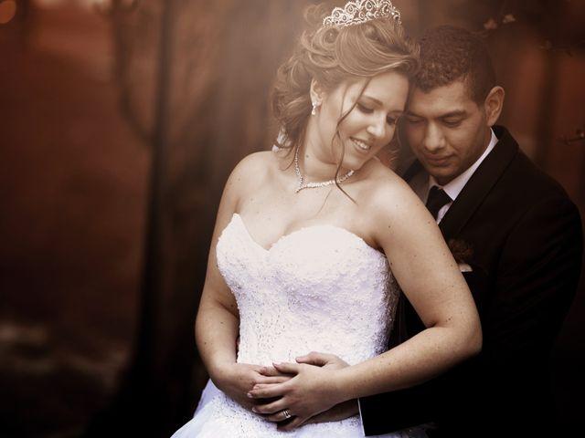 Le mariage de Achraf et Maryline à Souzy-la-Briche, Essonne 41