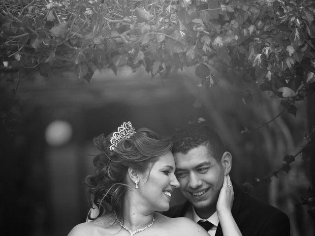 Le mariage de Achraf et Maryline à Souzy-la-Briche, Essonne 42