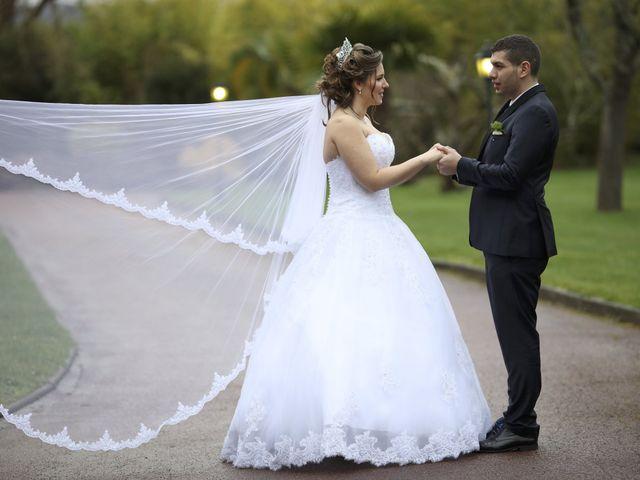 Le mariage de Achraf et Maryline à Souzy-la-Briche, Essonne 43
