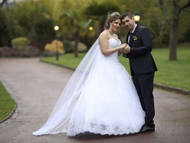 Le mariage de Achraf et Maryline à Souzy-la-Briche, Essonne 46