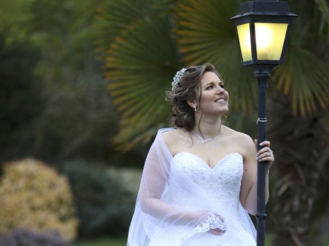 Le mariage de Achraf et Maryline à Souzy-la-Briche, Essonne 50