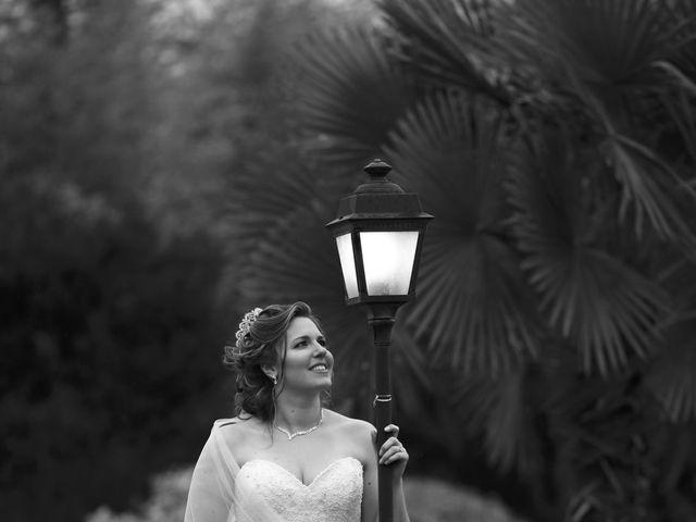 Le mariage de Achraf et Maryline à Souzy-la-Briche, Essonne 52