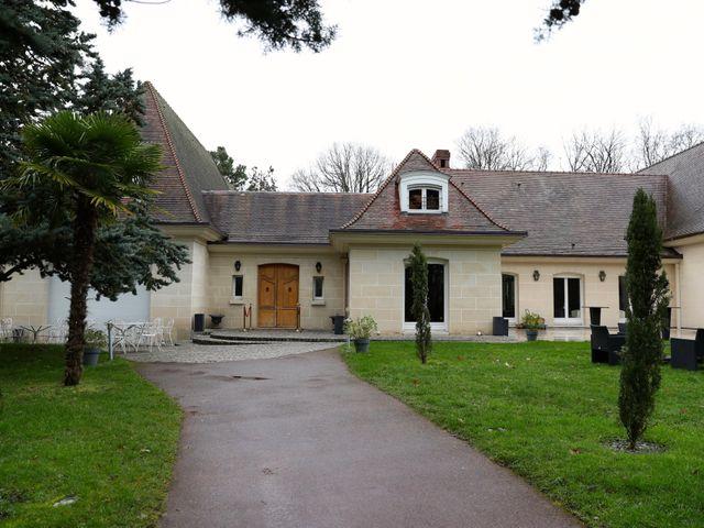 Le mariage de Achraf et Maryline à Souzy-la-Briche, Essonne 66
