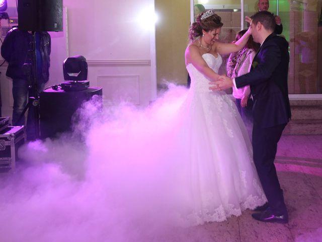 Le mariage de Achraf et Maryline à Souzy-la-Briche, Essonne 72