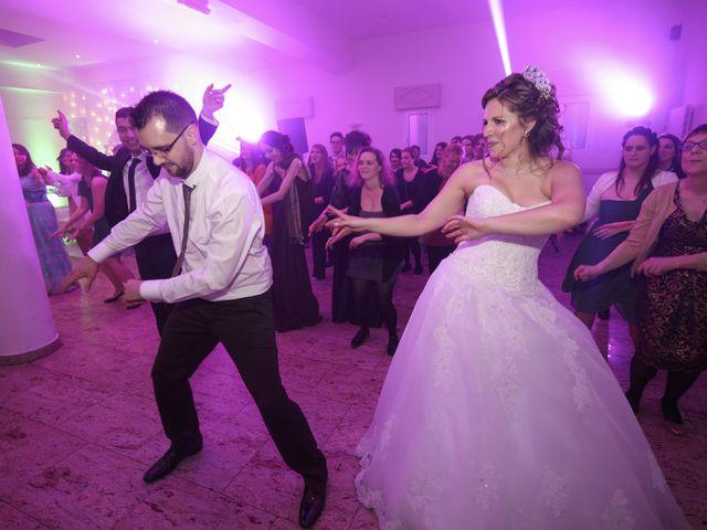 Le mariage de Achraf et Maryline à Souzy-la-Briche, Essonne 75