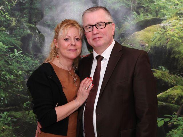 Le mariage de Achraf et Maryline à Souzy-la-Briche, Essonne 84