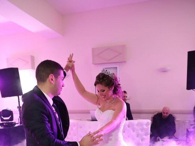 Le mariage de Achraf et Maryline à Souzy-la-Briche, Essonne 87