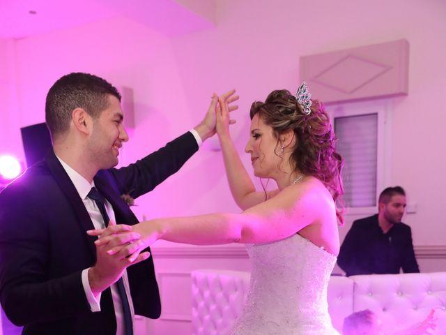 Le mariage de Achraf et Maryline à Souzy-la-Briche, Essonne 88