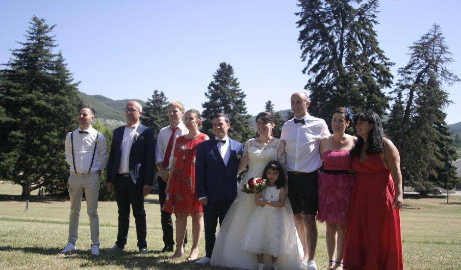 Le mariage de Jean François  et Nadège  à Montélimar, Drôme