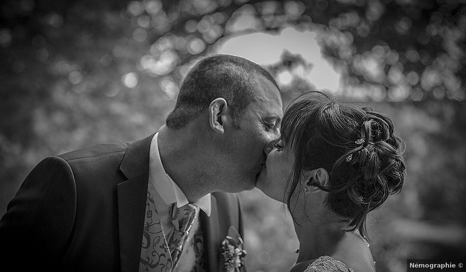 Le mariage de Stéphane et Kathy à Albi, Tarn