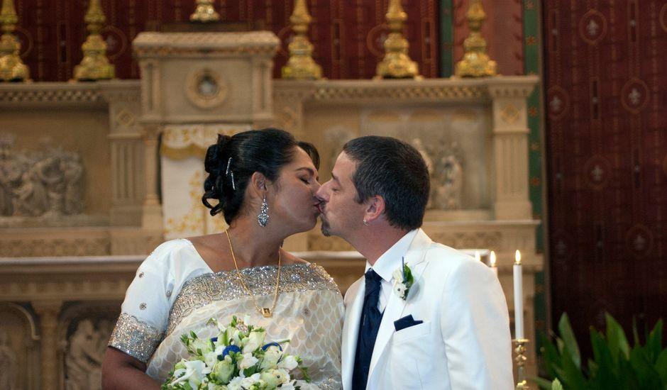 Le mariage de Franck et Kaelig à Caraman, Haute-Garonne