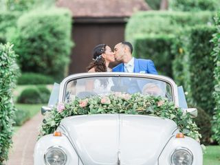 Le mariage de Aurelie et Georges