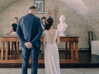 Le mariage de Sophie et Nicolas 2