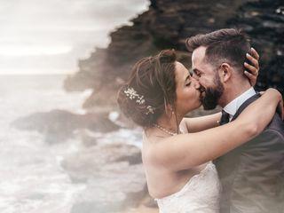 Le mariage de Amélie et Florian