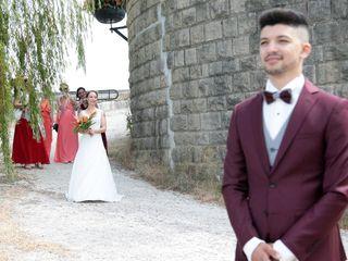 Le mariage de Aline et Julien 2