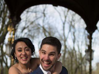 Le mariage de Nadia et Pierre 1