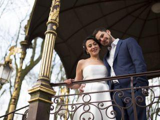 Le mariage de Nadia et Pierre 2