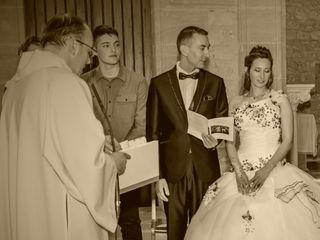 Le mariage de Sev et Mathieu
