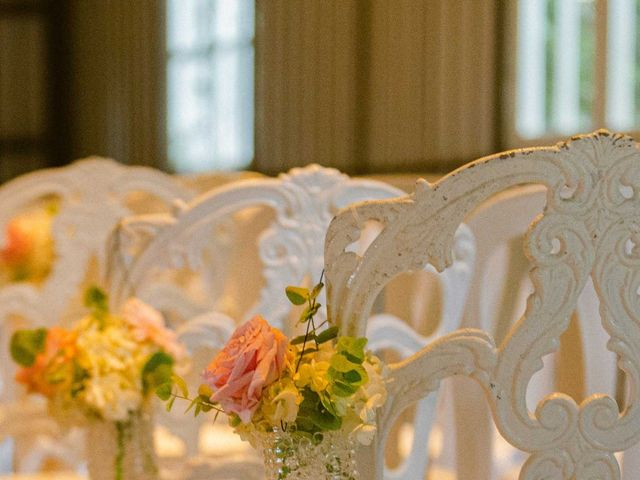 Le mariage de Georges et Aurelie à Paris, Paris 31