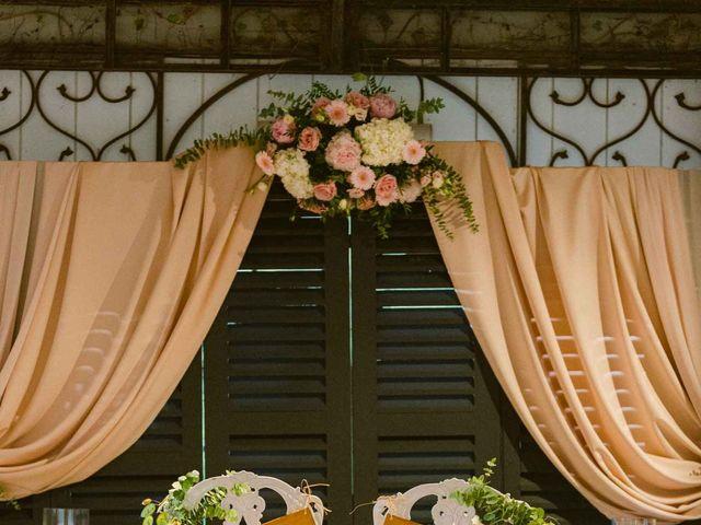 Le mariage de Georges et Aurelie à Paris, Paris 32