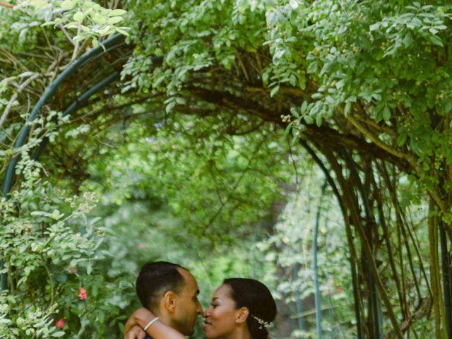 Le mariage de Georges et Aurelie à Paris, Paris 73