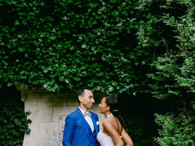 Le mariage de Georges et Aurelie à Paris, Paris 80