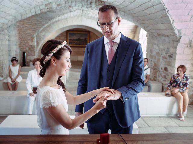Le mariage de Nicolas et Sophie à Montpellier, Hérault 9