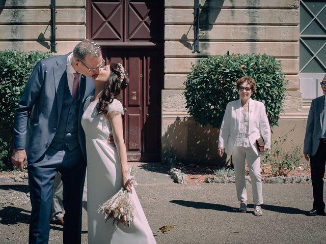 Le mariage de Nicolas et Sophie à Montpellier, Hérault 11