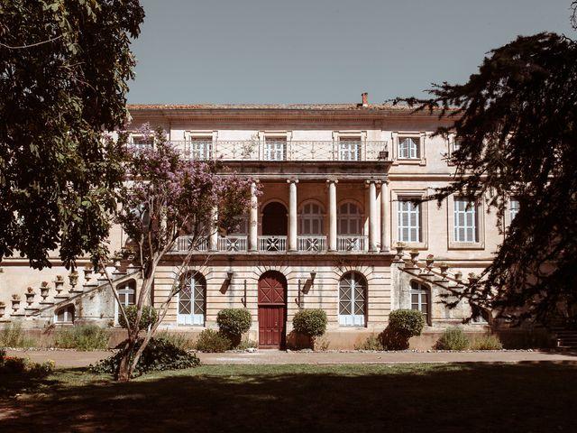 Le mariage de Nicolas et Sophie à Montpellier, Hérault 2